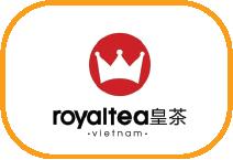 royal tea logo