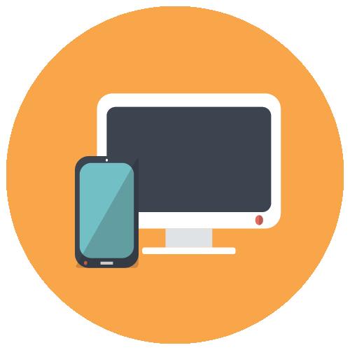 logo máy tính