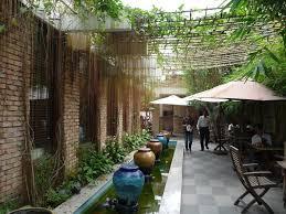 mặt bằng địa điểm cafe