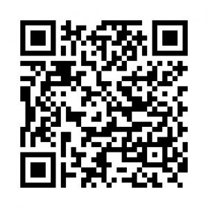 pos app QR code