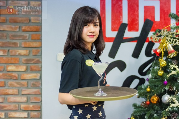 Kết quả hình ảnh cho tuyển nhân viên phục vụ cafe