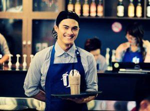 Kinh nghiệm tuyển dụng nhân viên cho quán cafe