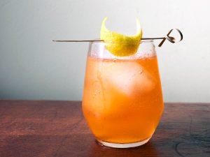 các thức uống thường gặp ở quán cafe cocktail