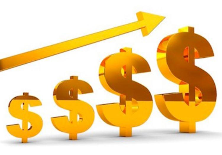 chi phí doanh thu tiền