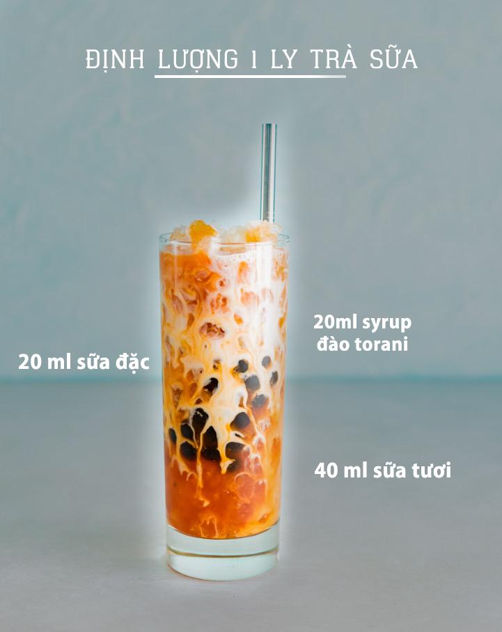 phần mềm kinh doanh trà sữa
