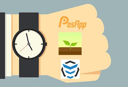 phần mềm quản lí thời gian