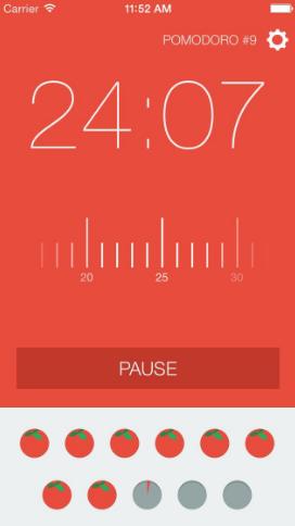 ứng dụng sắp xếp thời gian