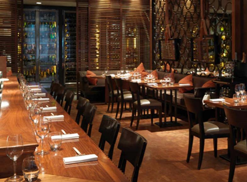 cách thiết kế nội thất nhà hàng quán ăn