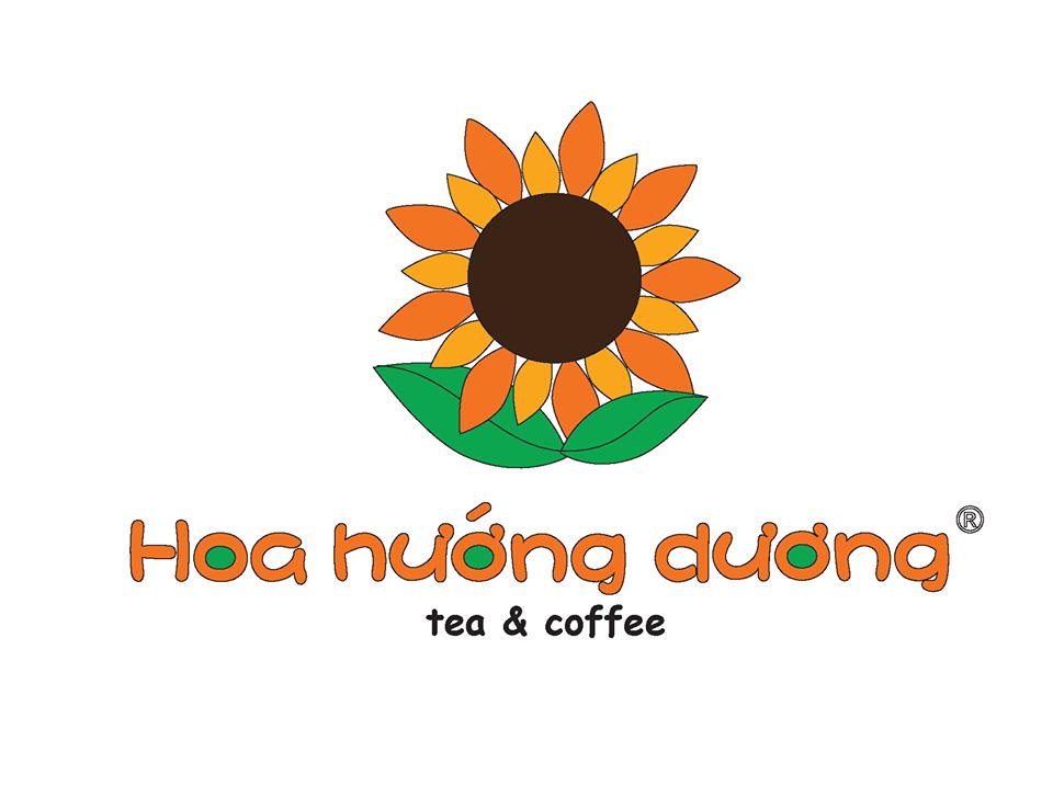 trà sữa hoa hướng dương - nhượng quyền trà sữa