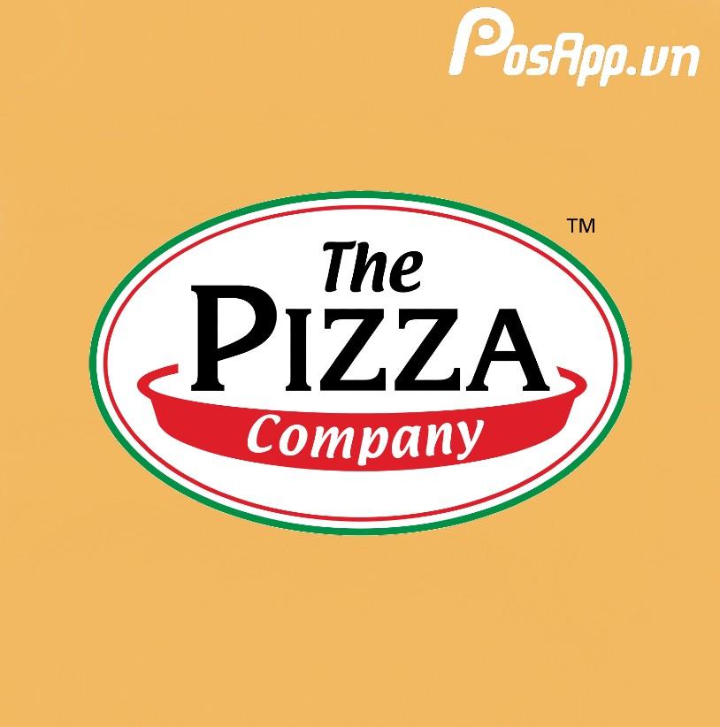 Nhượng quyền Pizza Company