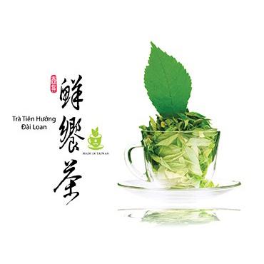 trà tiên hưởng - trà sữa nhượng quyền