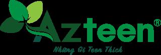 azteen - nhượng quyền thương hiệu trà sữa