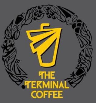 the terminal coffee nhượng quyền