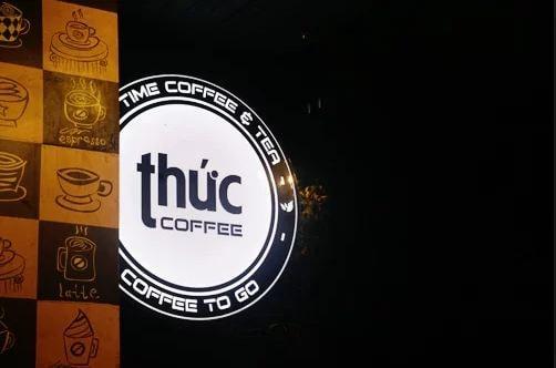 thức cafe