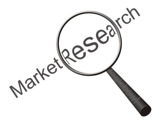 nghiên cứu thị trường thực phẩm chay