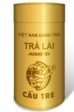 nguyên liệu trà lài