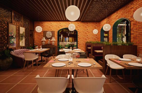 kinh doanh quán ăn - nhà hàng chay