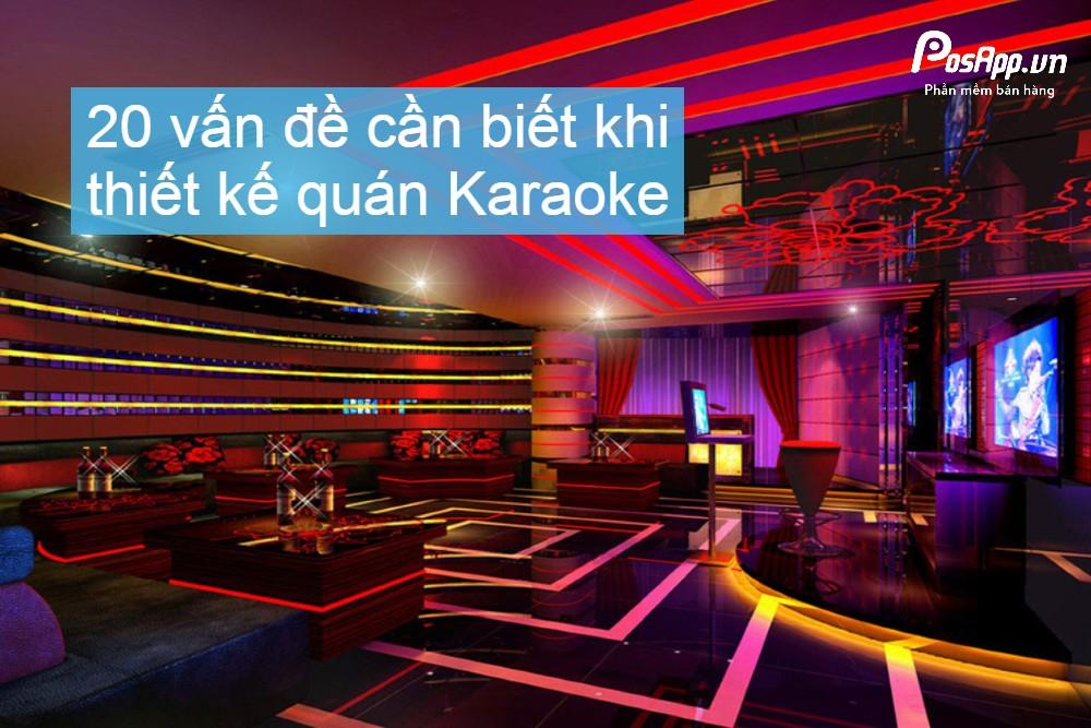 tiêu đề karaoke
