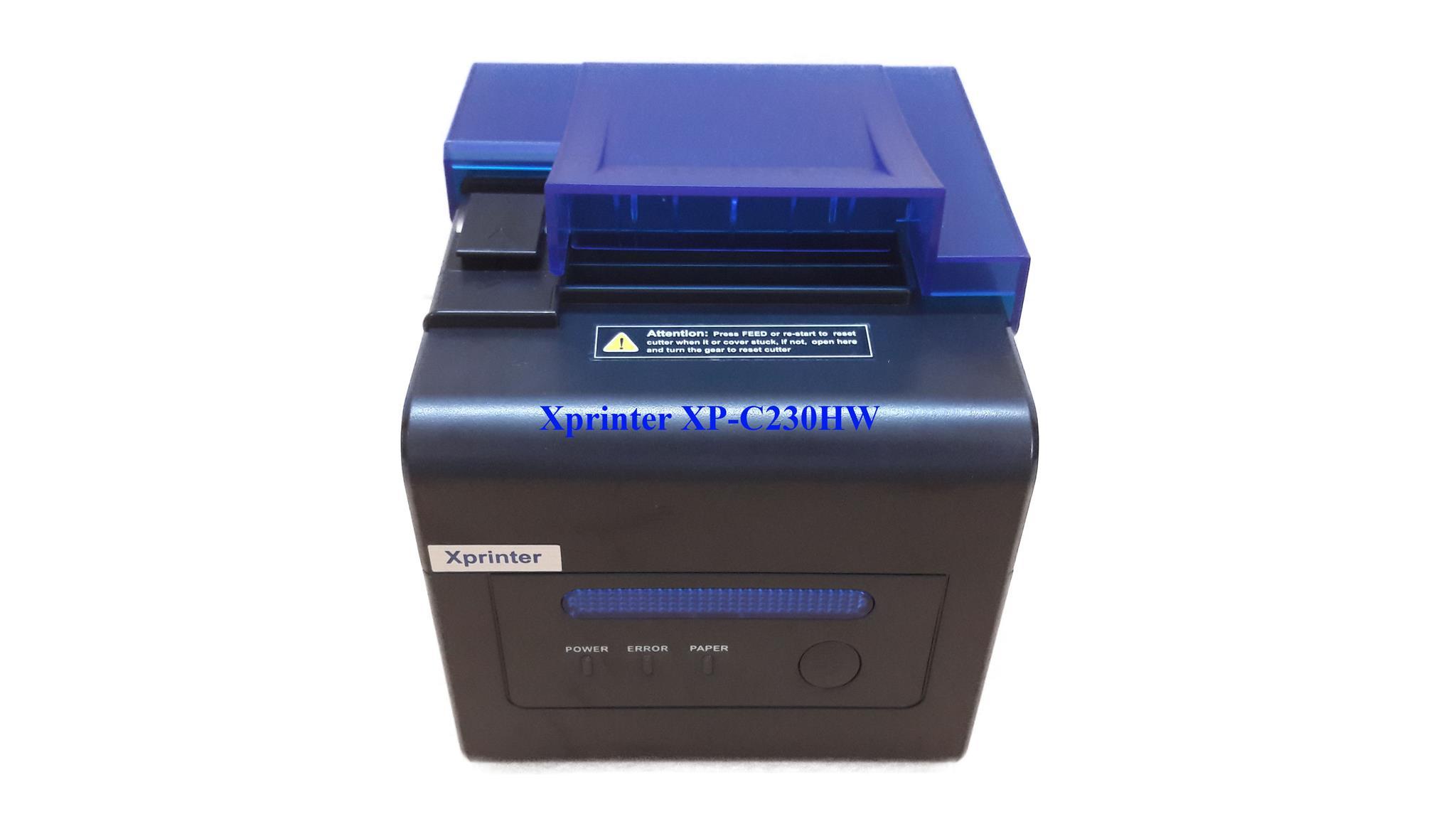 xprinter c230hw
