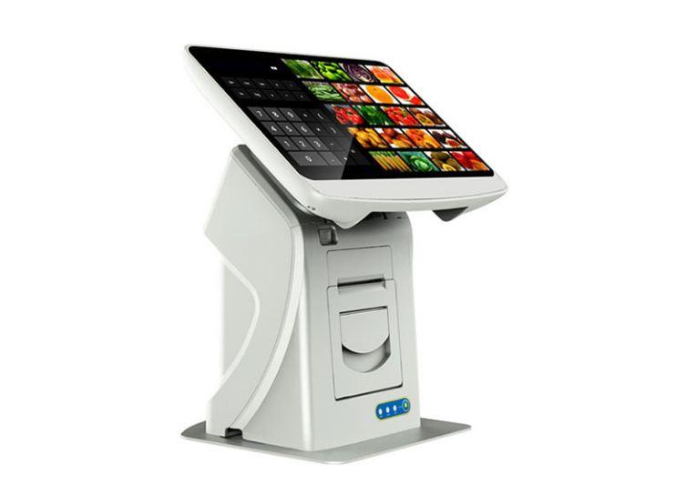 máy pos tính tiền gprinter