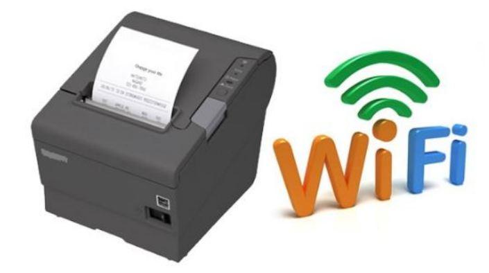 máy in hóa đơn wifi