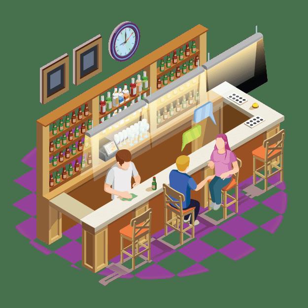 phần mềm quản lý quán nhậu, bar