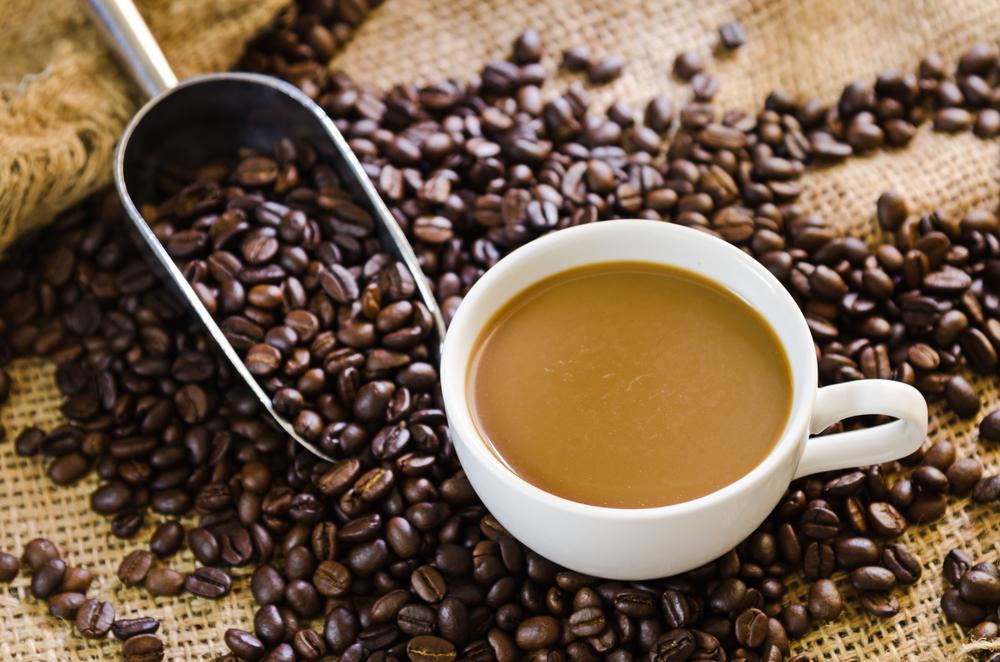 các loại cafe