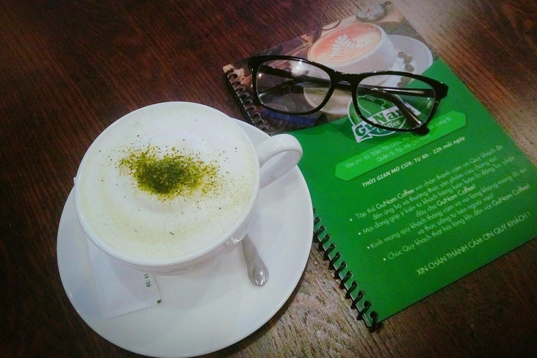 GuNam Coffee