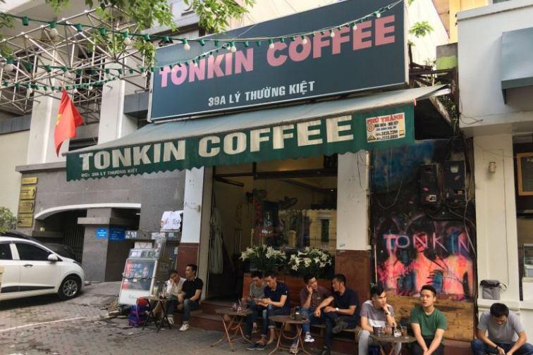 nguyên nhân thất bại cafe Tonkin
