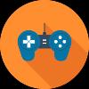 icon máy game