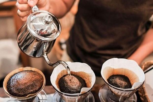 bí quyết kinh doanh cafe