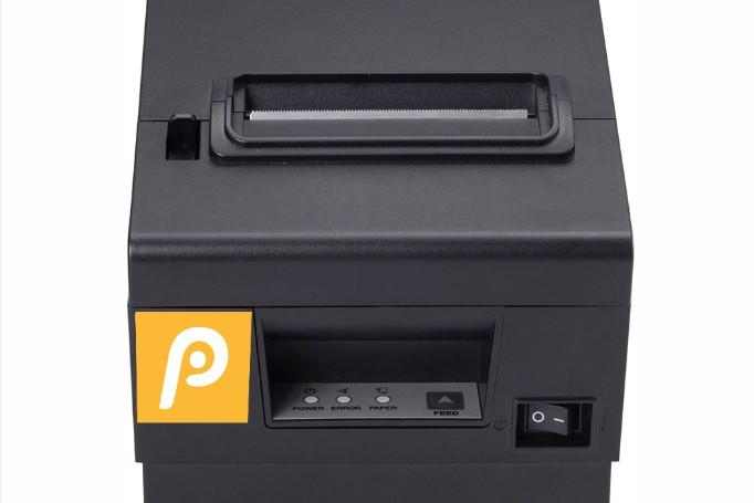 máy in xprinter hn200