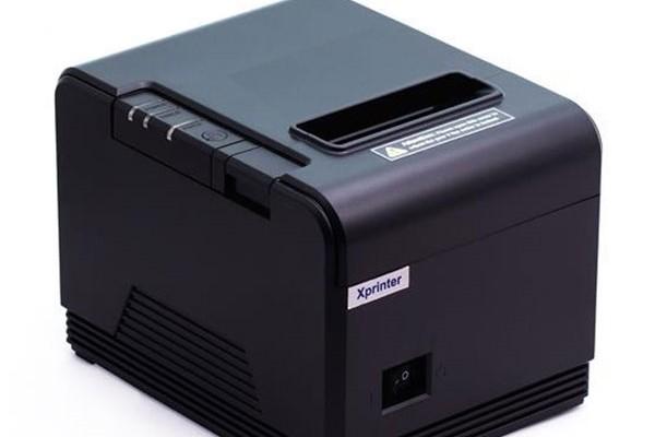 máy in nhiệt để in hóa đơn