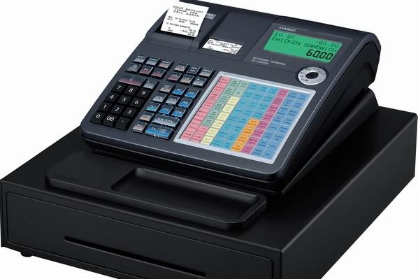 máy tính tiền là gì