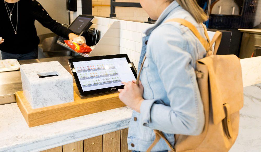 phần mềm order cafe