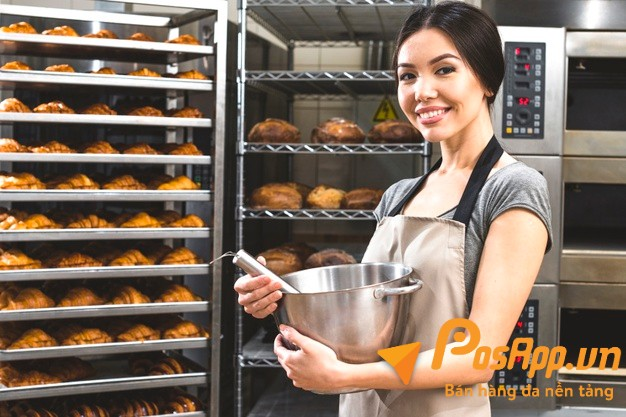 rủi ro kinh doanh nhà hàng quán ăn
