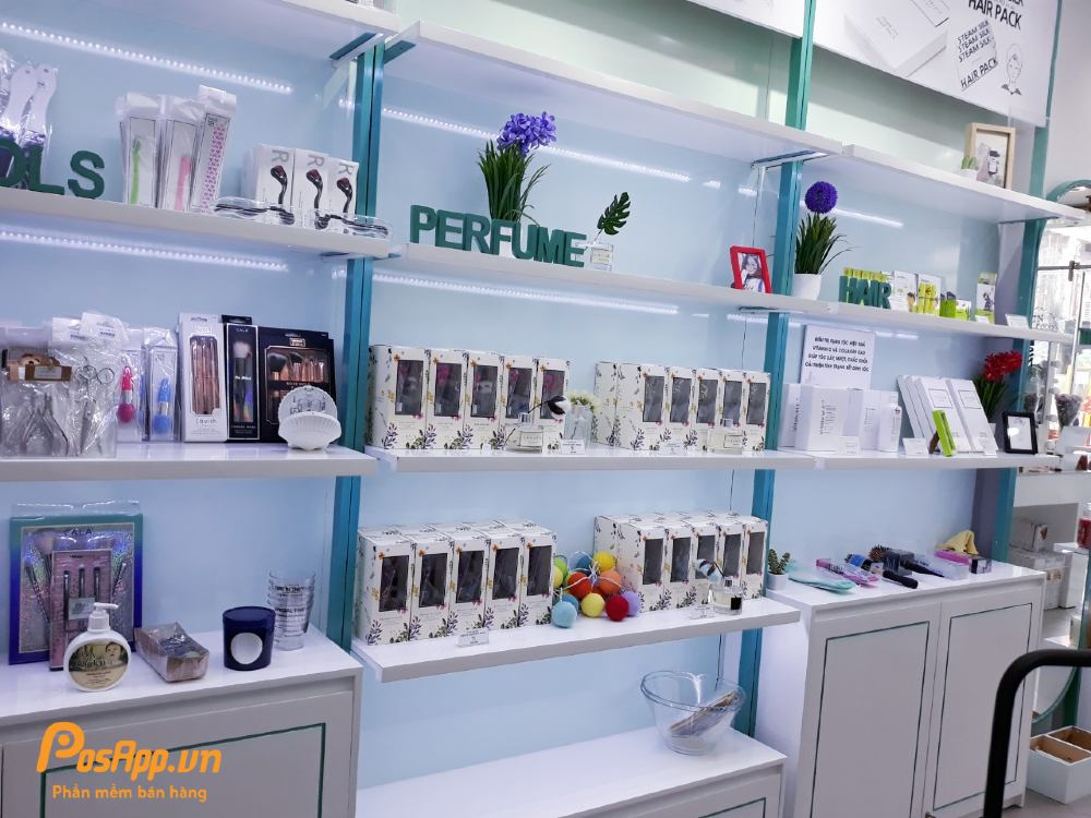 c#shop & mint spa
