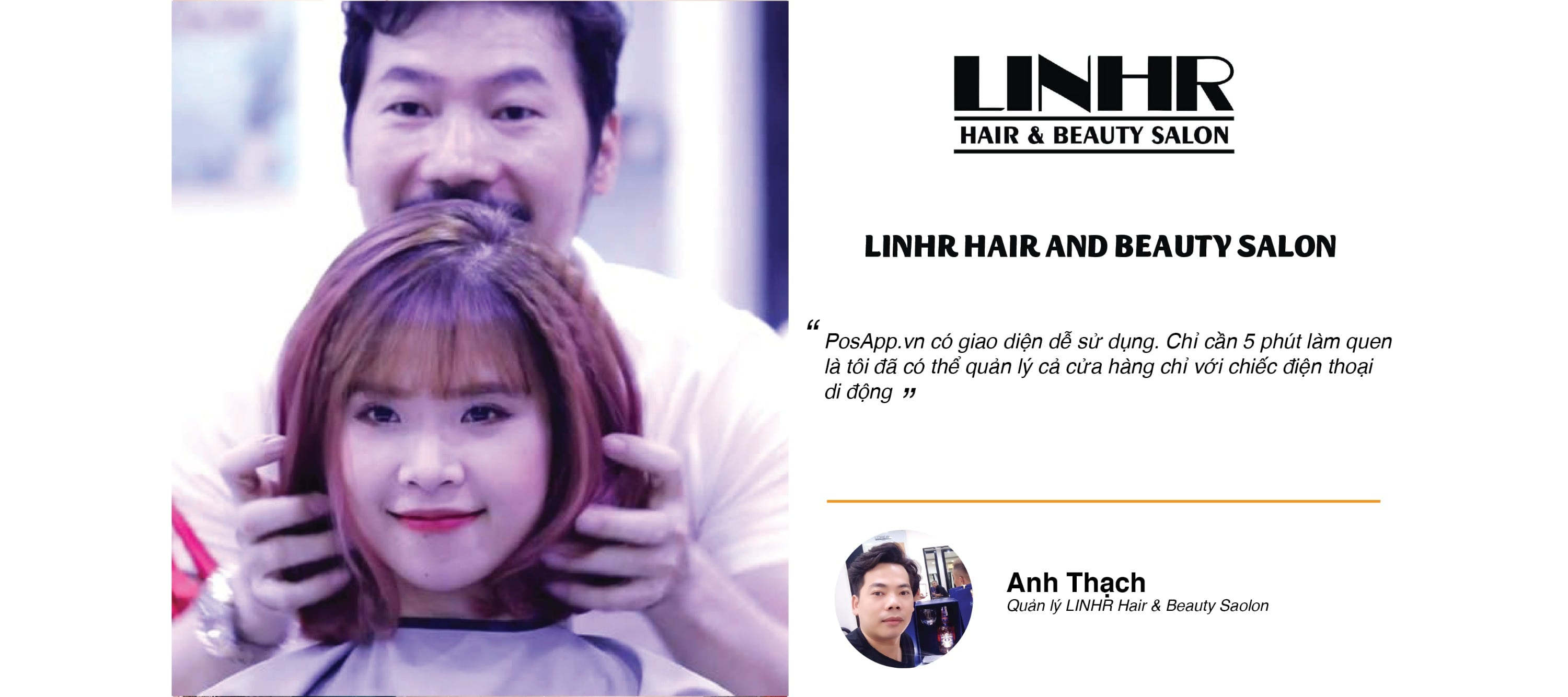 linh hair salon