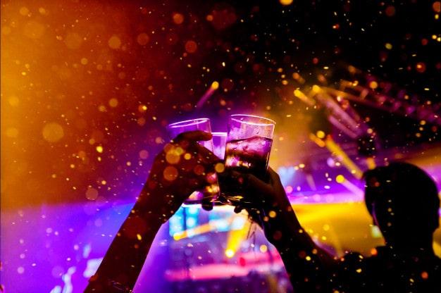 bar, pub, vũ trường