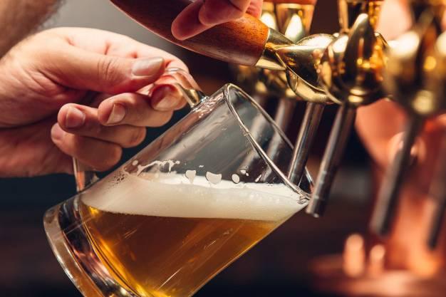 bia tươi