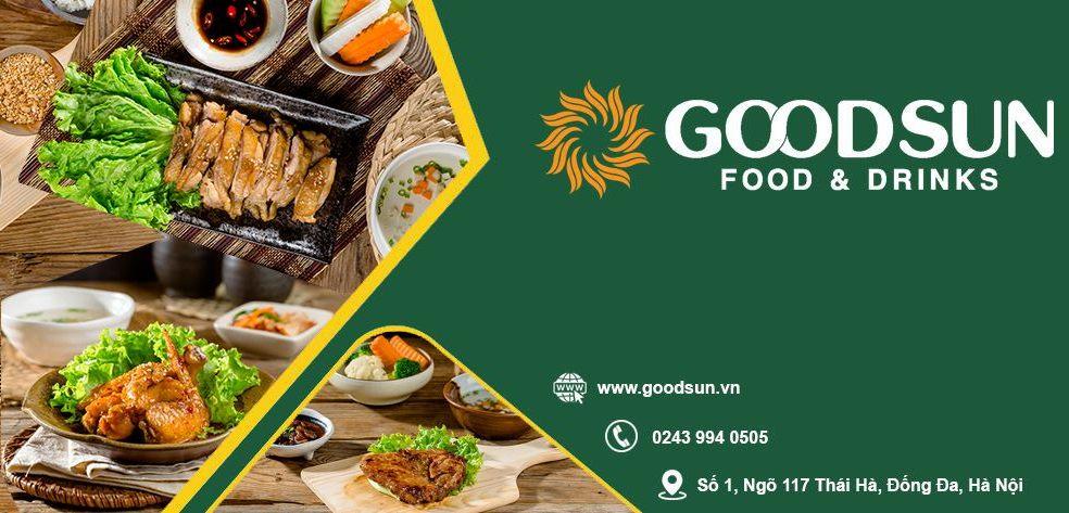goodsun