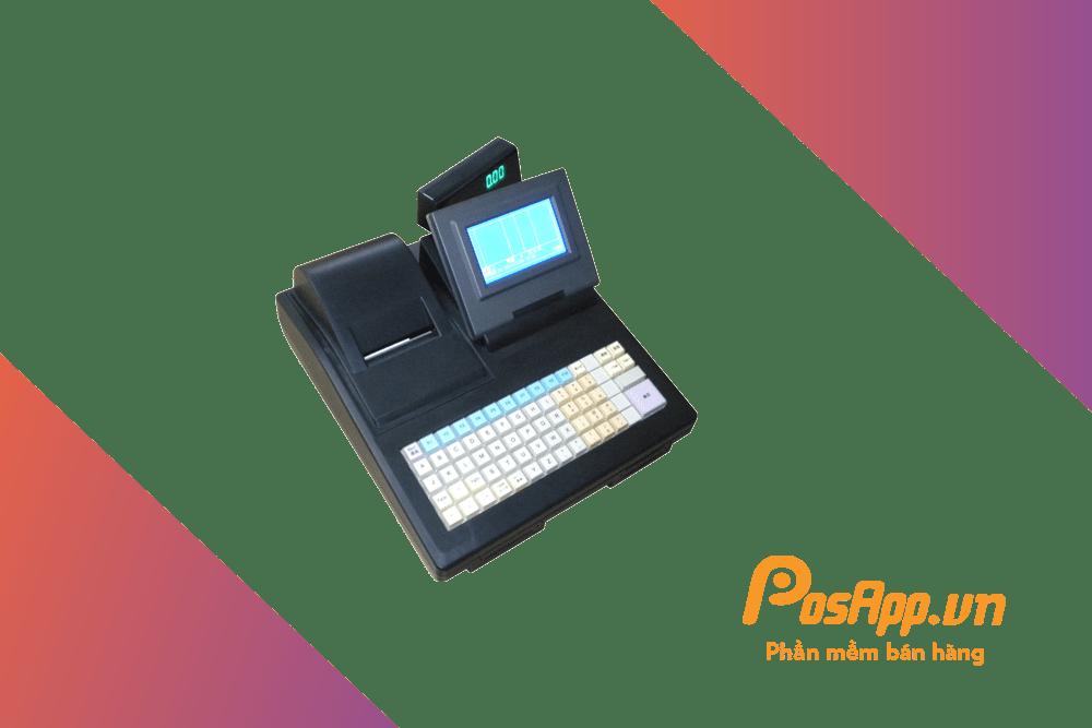 máy tính tiền procash