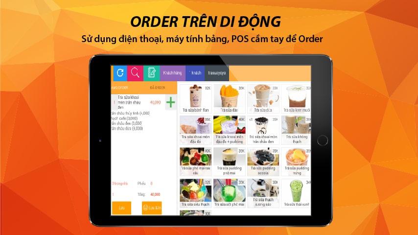 order tablet