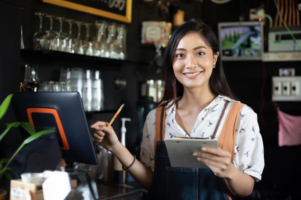 phần mềm tính tiền quán cafe đơn giản