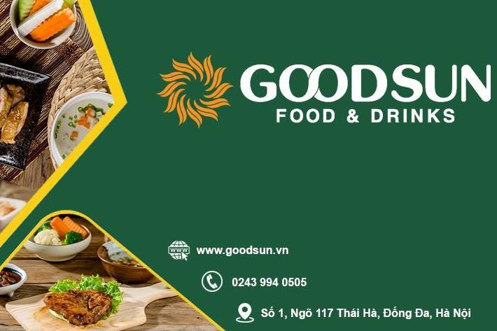 Quán cơm goodsun