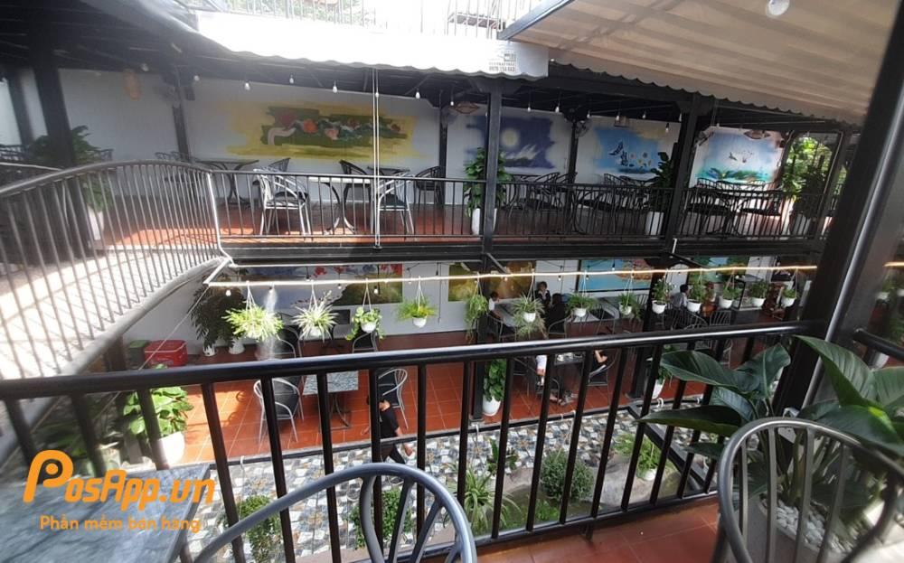 quán seo cafe