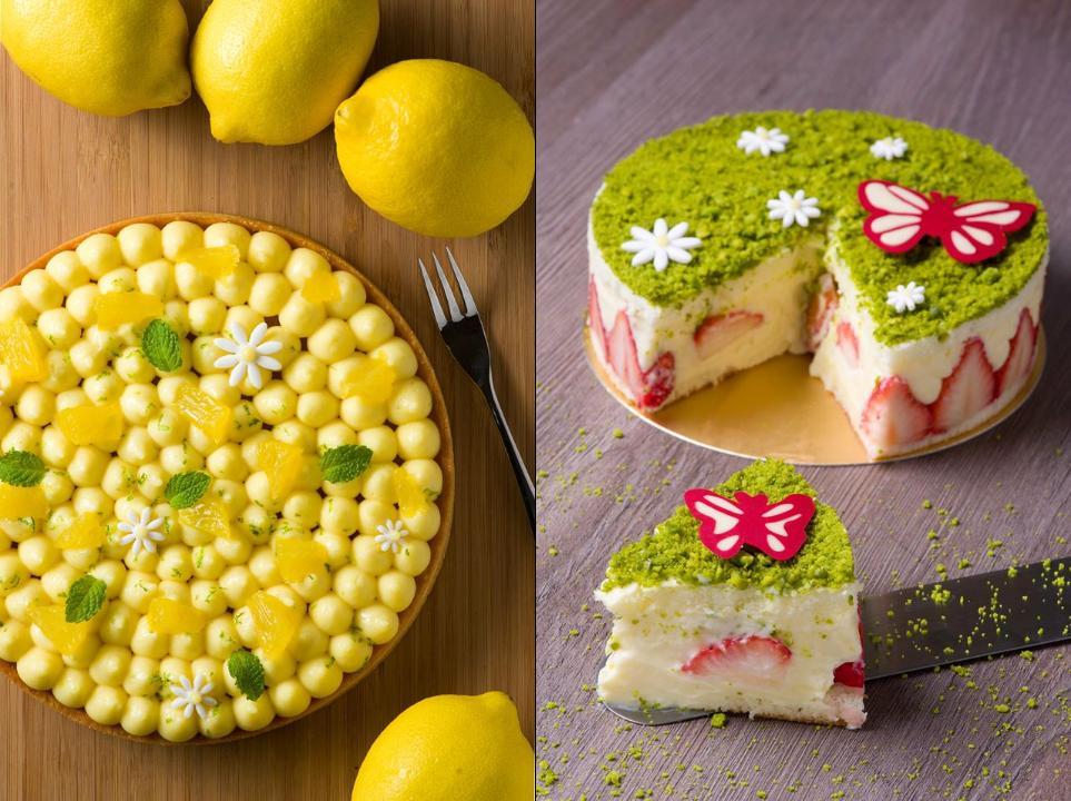 bánh ngọt contigo