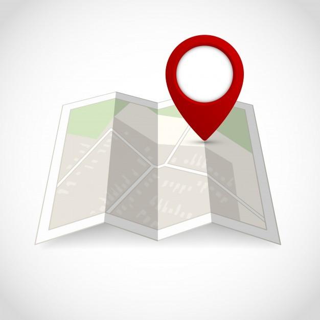 chọn địa điểm kinh doanh