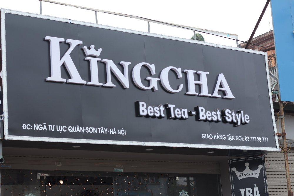 kingcha lục quân