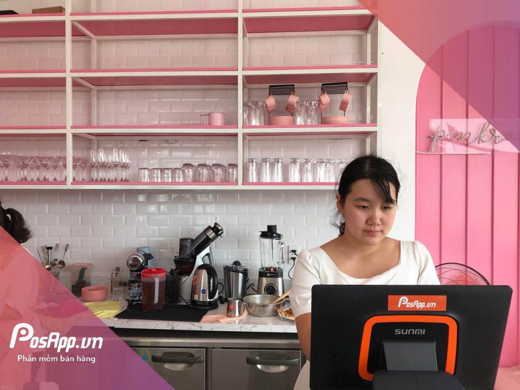 máy POS tại pinkroom